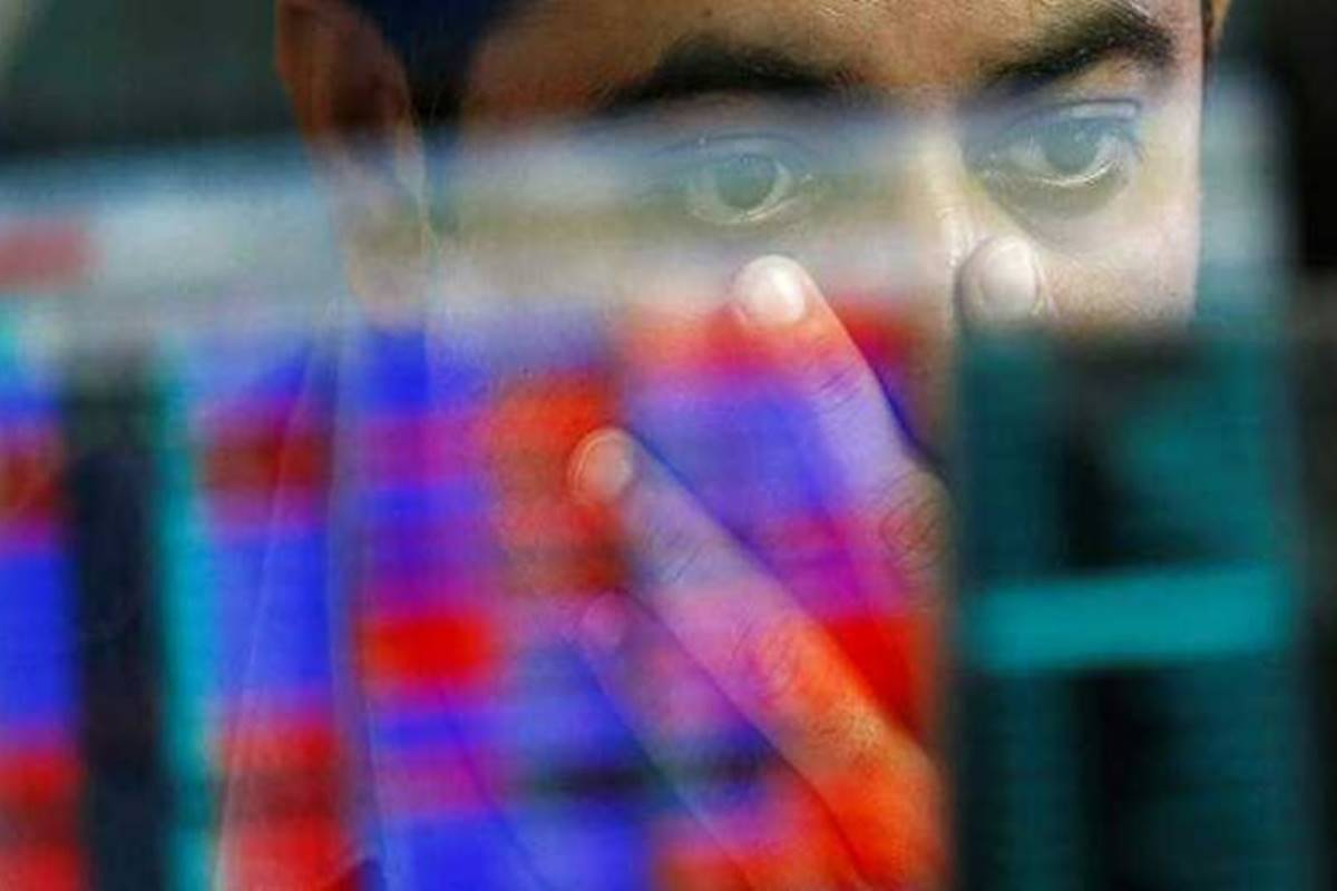 Stock market investor left poorer by Rs 3.28 lakh crore as Sensex, Nifty halt gaining spree