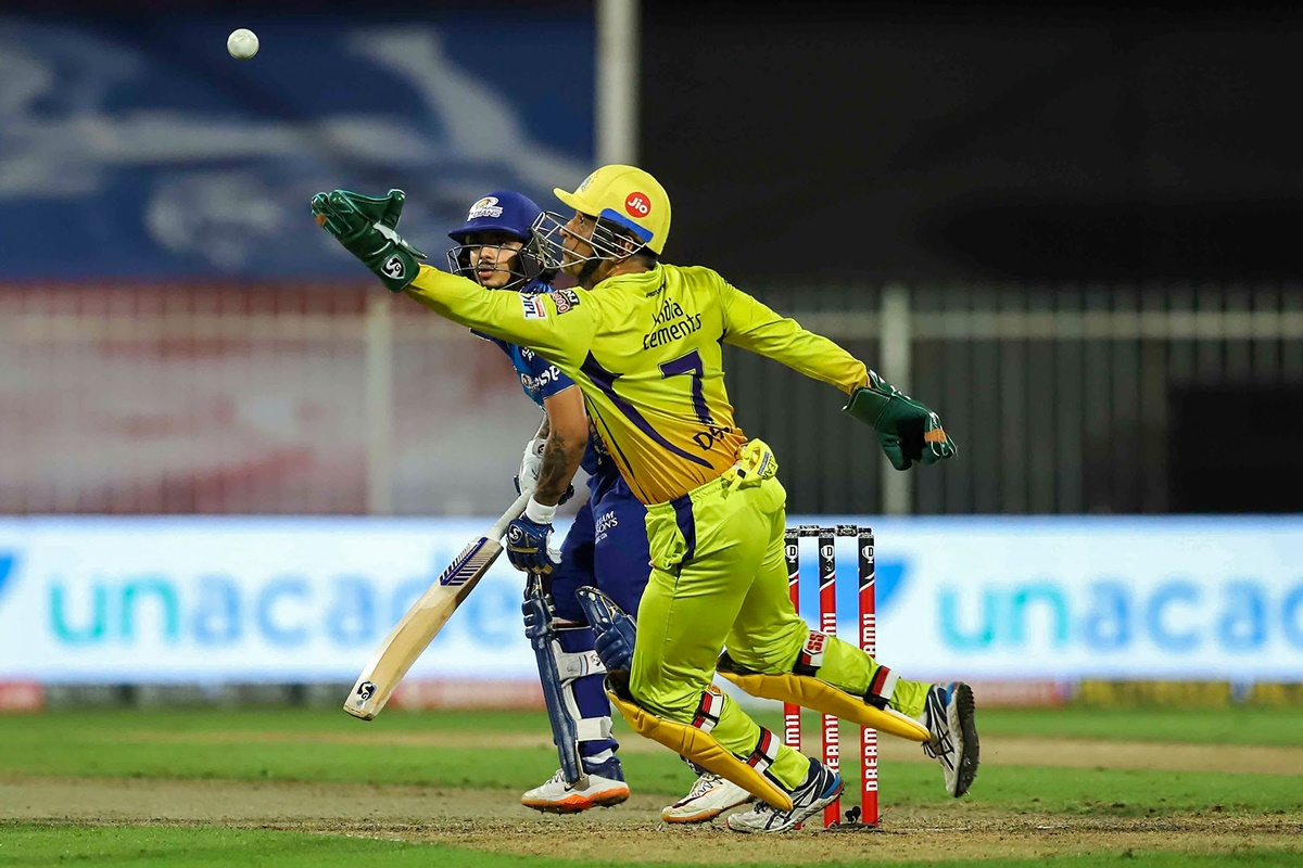 Twilight zone: MS Dhoni is looking a tad weary in the IPL, losing his finishing mojo. Is it time to rest?