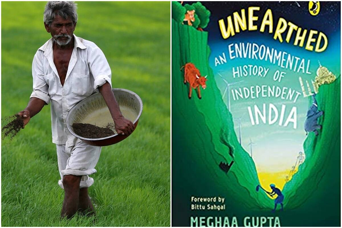 'Unearthed: An Environmental History of Independent India' will be a handy guide for teenagers [Book Review]