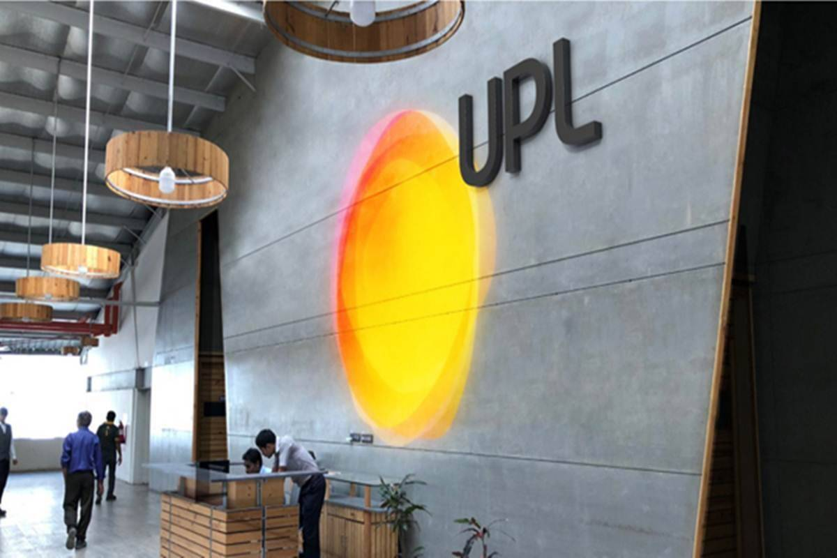 UPL plunges over 7% after statutory auditors resign from Mauritian arm
