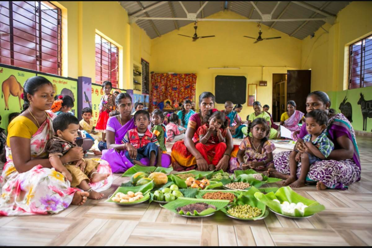 World Food Day 2020: Fight against malnutrition in India needs collaborative effort