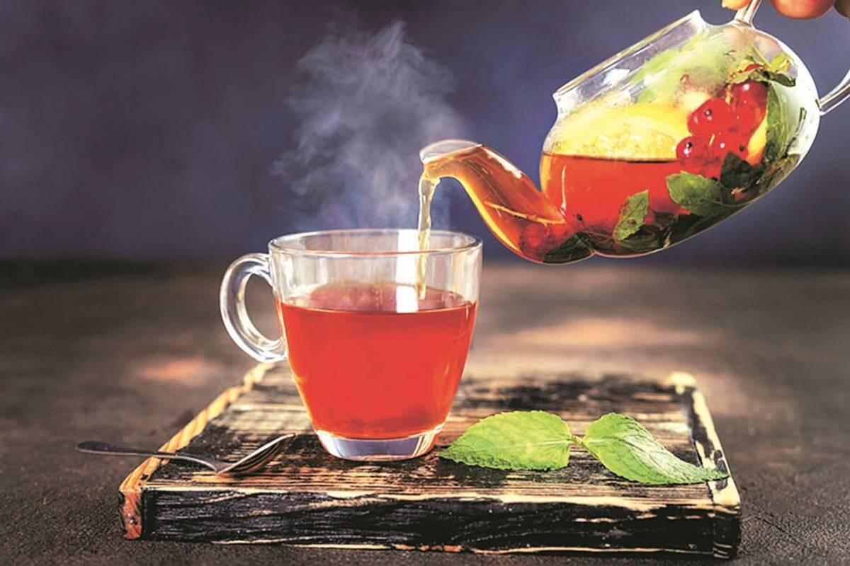 Between Sips: This winter, keep yourself warm with these flavourful brews