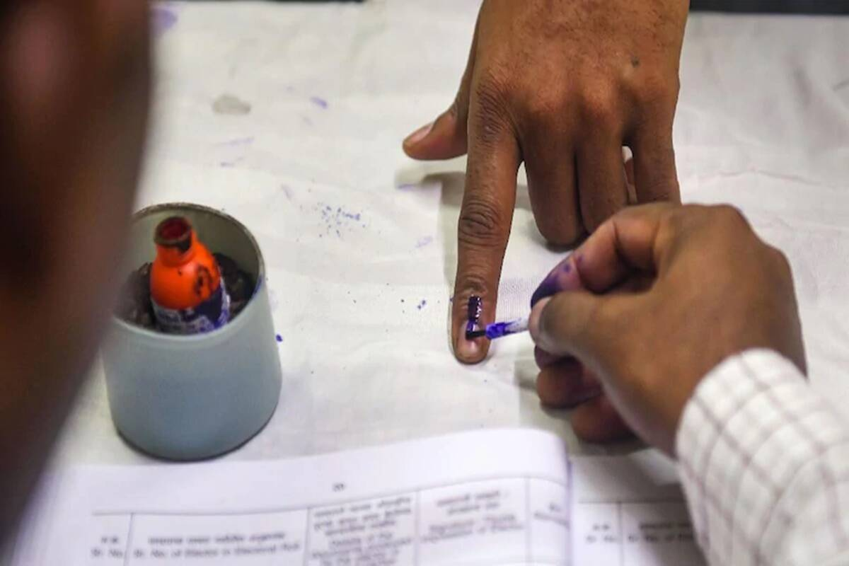 Bihar Election 2020: Constituencies going to polls in phase-3 on November 7