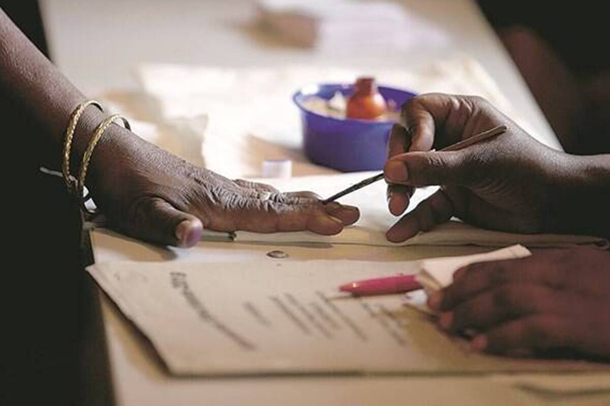 Bihar Election 2020 Phase-3 LIVE: Voting begins for third phase; 1204 candidates in fray for 78 seats