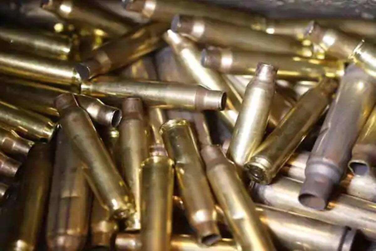 Bullets to Trophies! Maharashtra Police finds a unique way to recycle used brass bullet cartridges; details