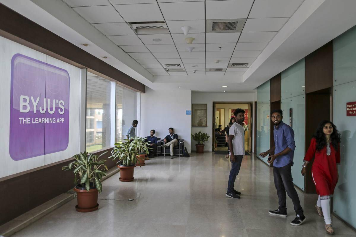 Byju's continues to amass capital; now raising $200 million two months after securing half a billion
