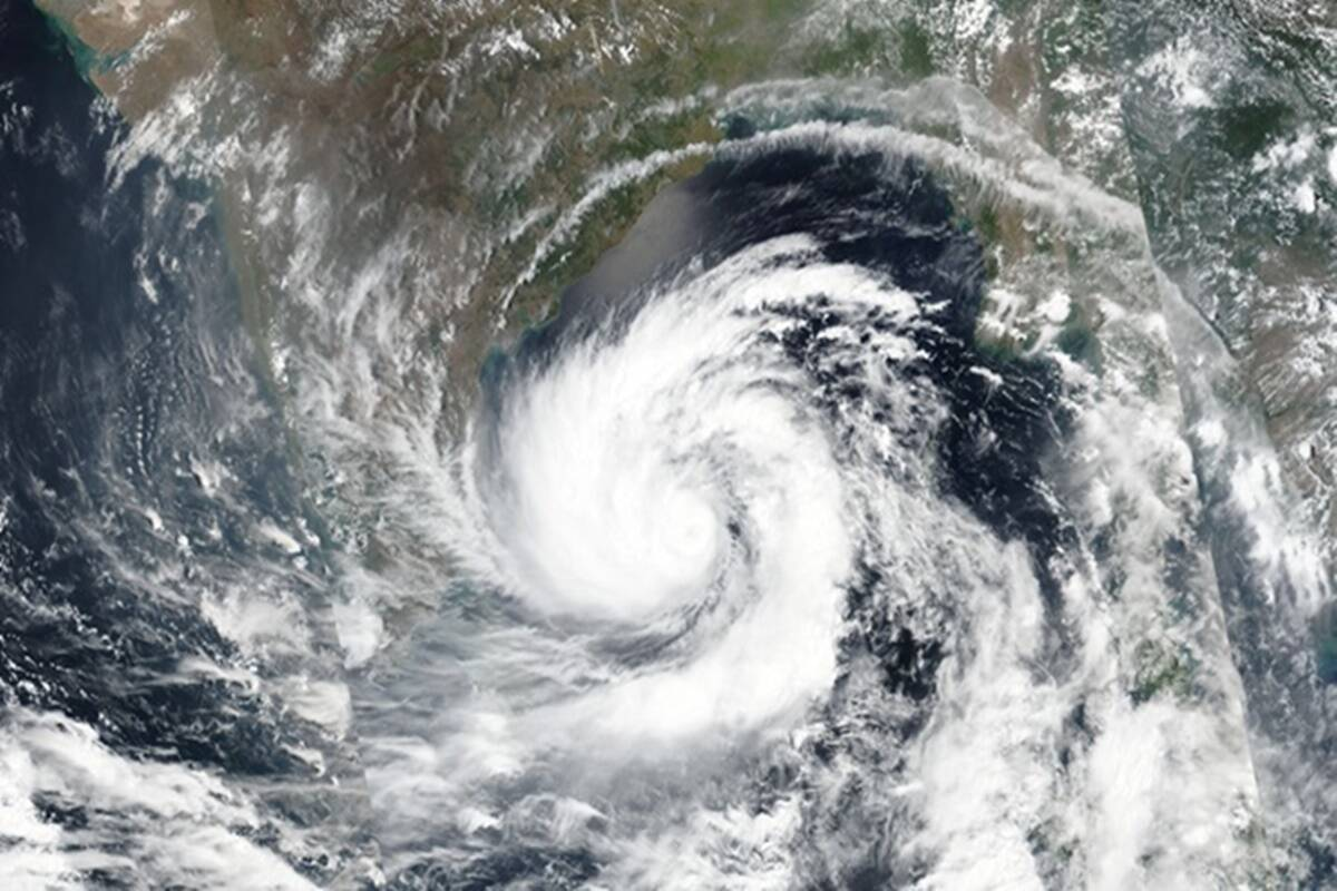 Cyclone Nivar: NDMA issues warning, do's and don't before impending landfall in Tamil Nadu and Puducherry