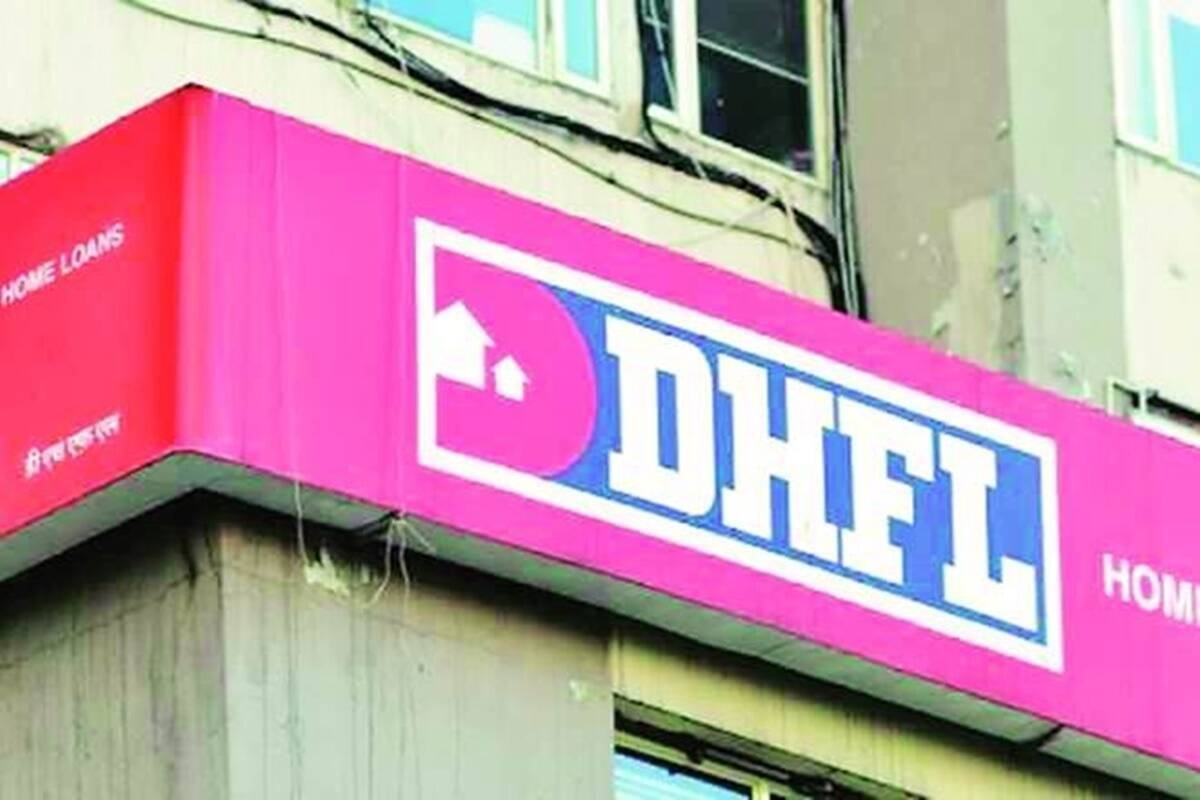 DHFL's net loss narrows to Rs 2,123 crore in Q2