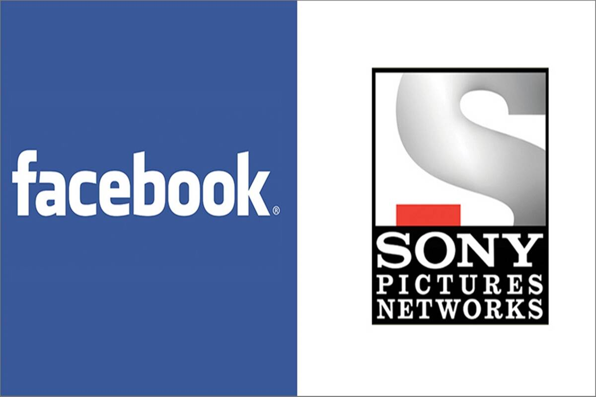Facebook partners with Sony Pictures Networks India; brings exclusive content from India Tour of Australia