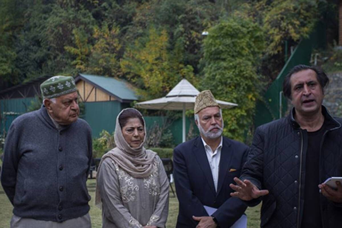 Fifth column: A reality check in Kashmir