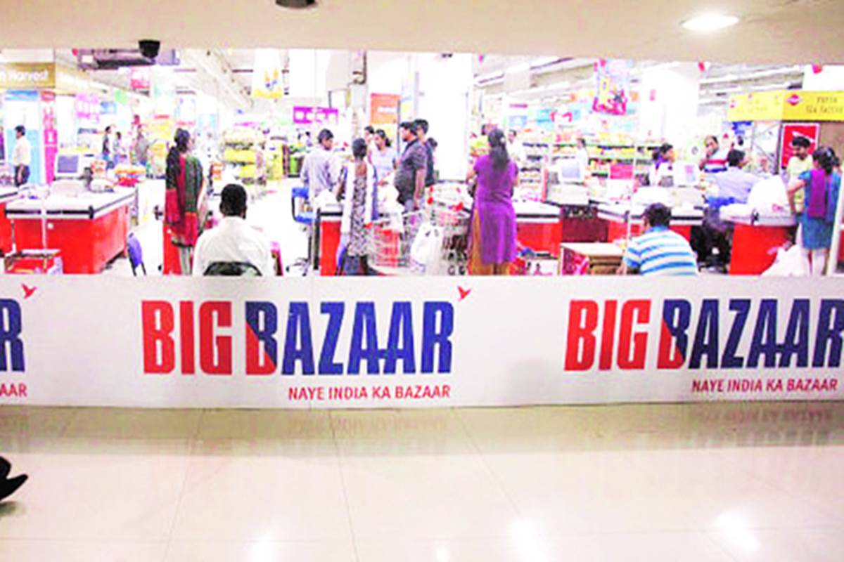 Future Retail to BSE, NSE: Singapore arbitrator has no legality here; don't heed order on Reliance deal