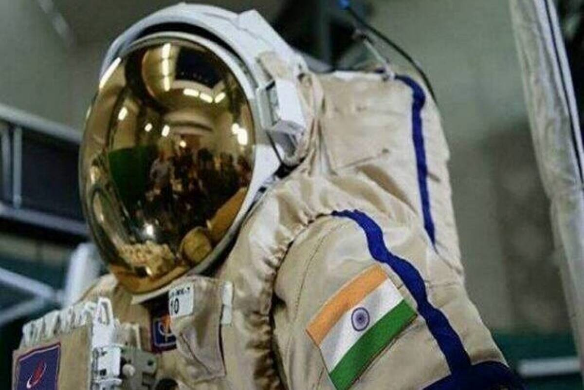 Gaganyaan: Indian Army, Navy to also train Indian Cosmonauts for the manned space mission
