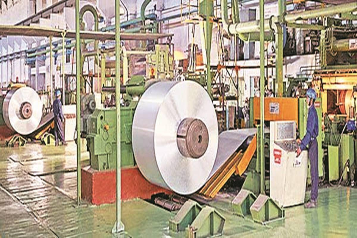 Hindalco Industries Rating 'BUY'; a strong performance in the quarter