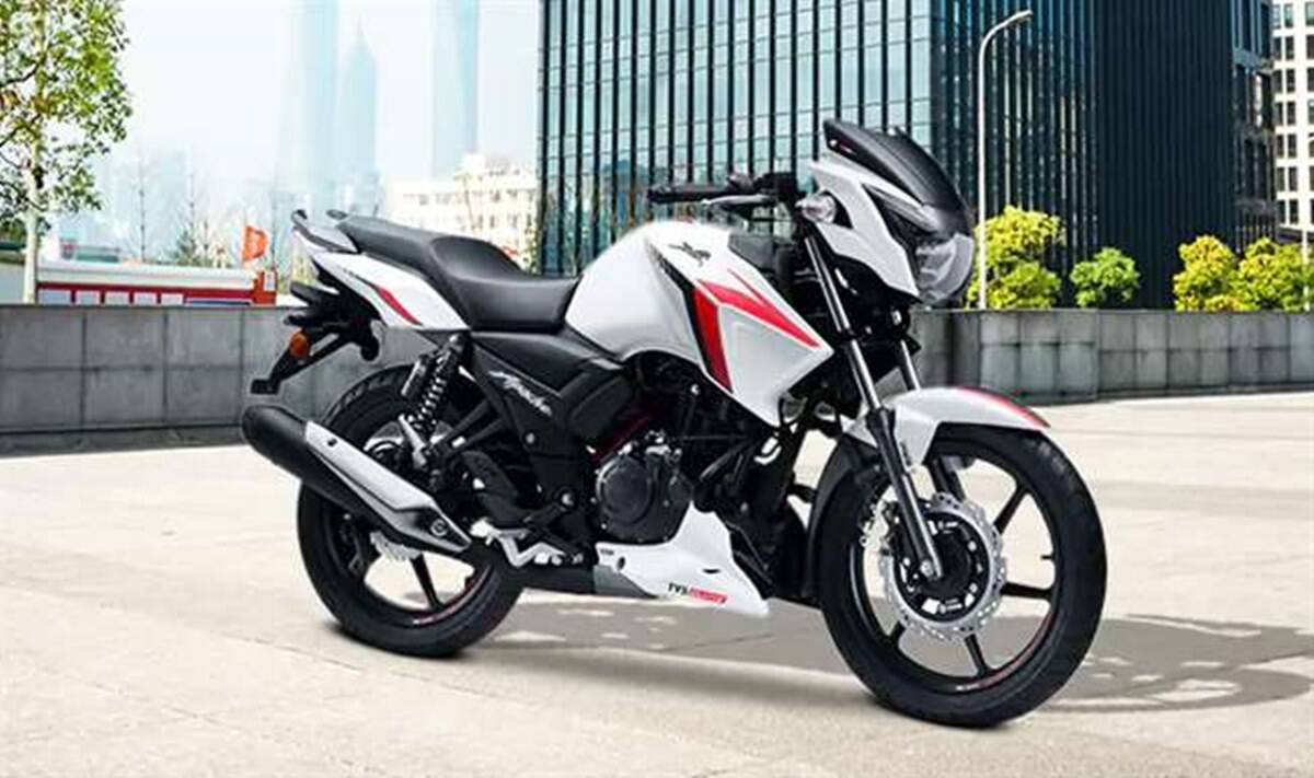 HSBC upgrades TVS Motors stock to 'buy' from 'hold'; raises TP to Rs 480