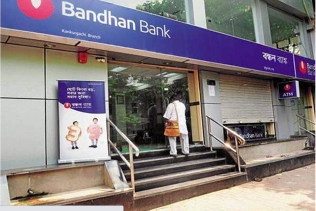 In micro-banking, our collection efficiency in Sept stood at 89%, and it rose to 91% in Oct Bandhan Bank CEO Chandra Shekhar