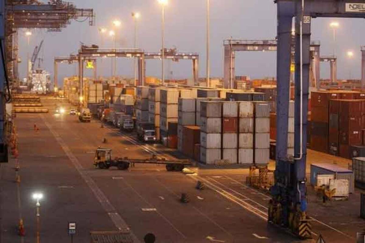 India must realise its export potential