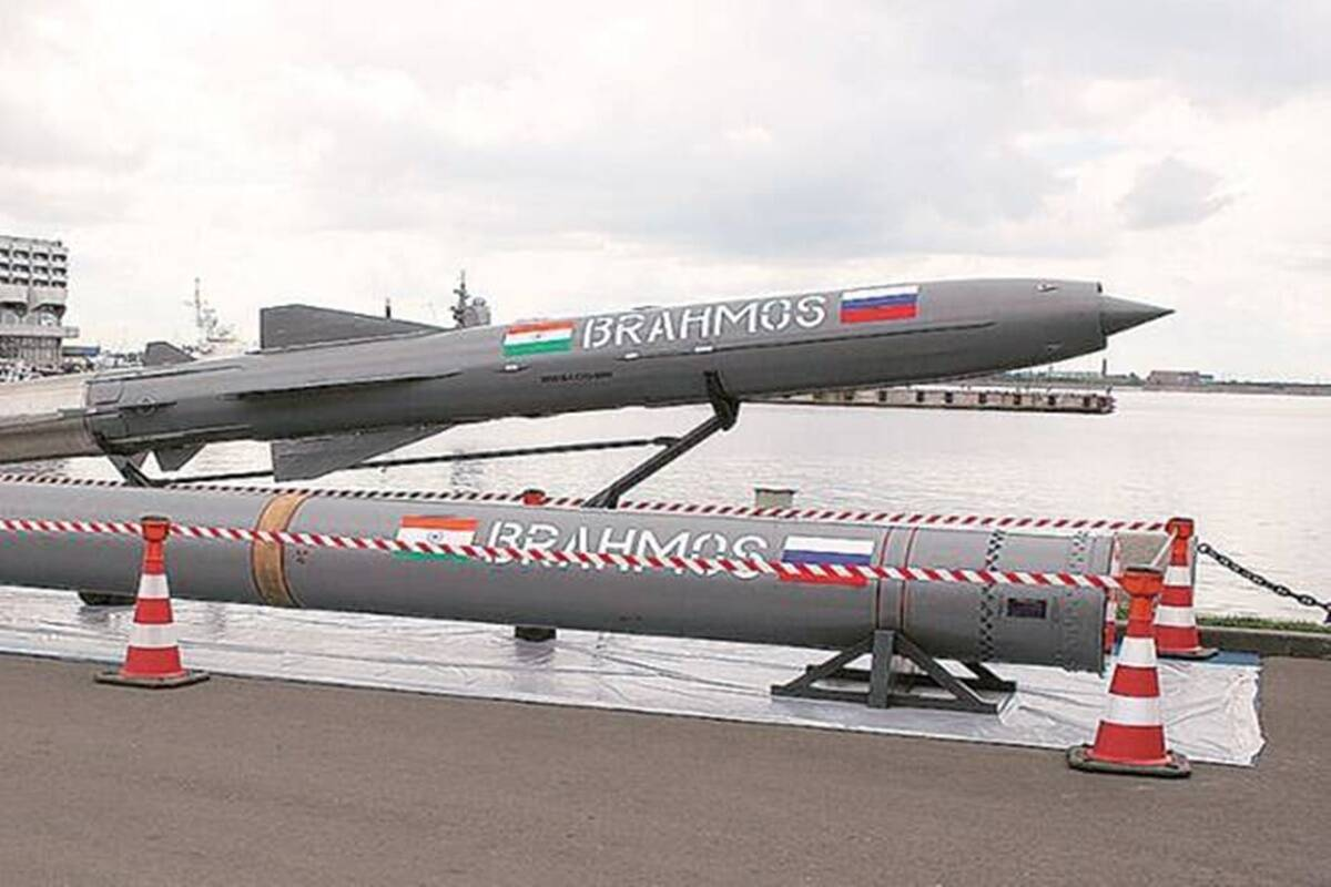 Indo-Russian BrahMos missile to be exported to The Philippines, confirms Russia
