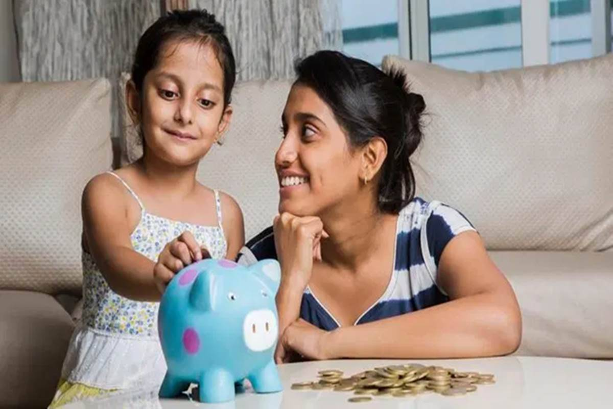 Investments for Children: How and where to save money for your child