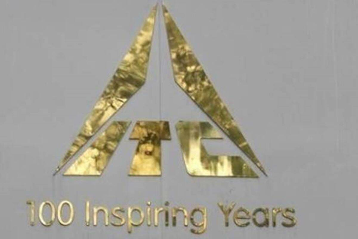 ITC Q2 profit falls nearly 20% to Rs 3,232 cr