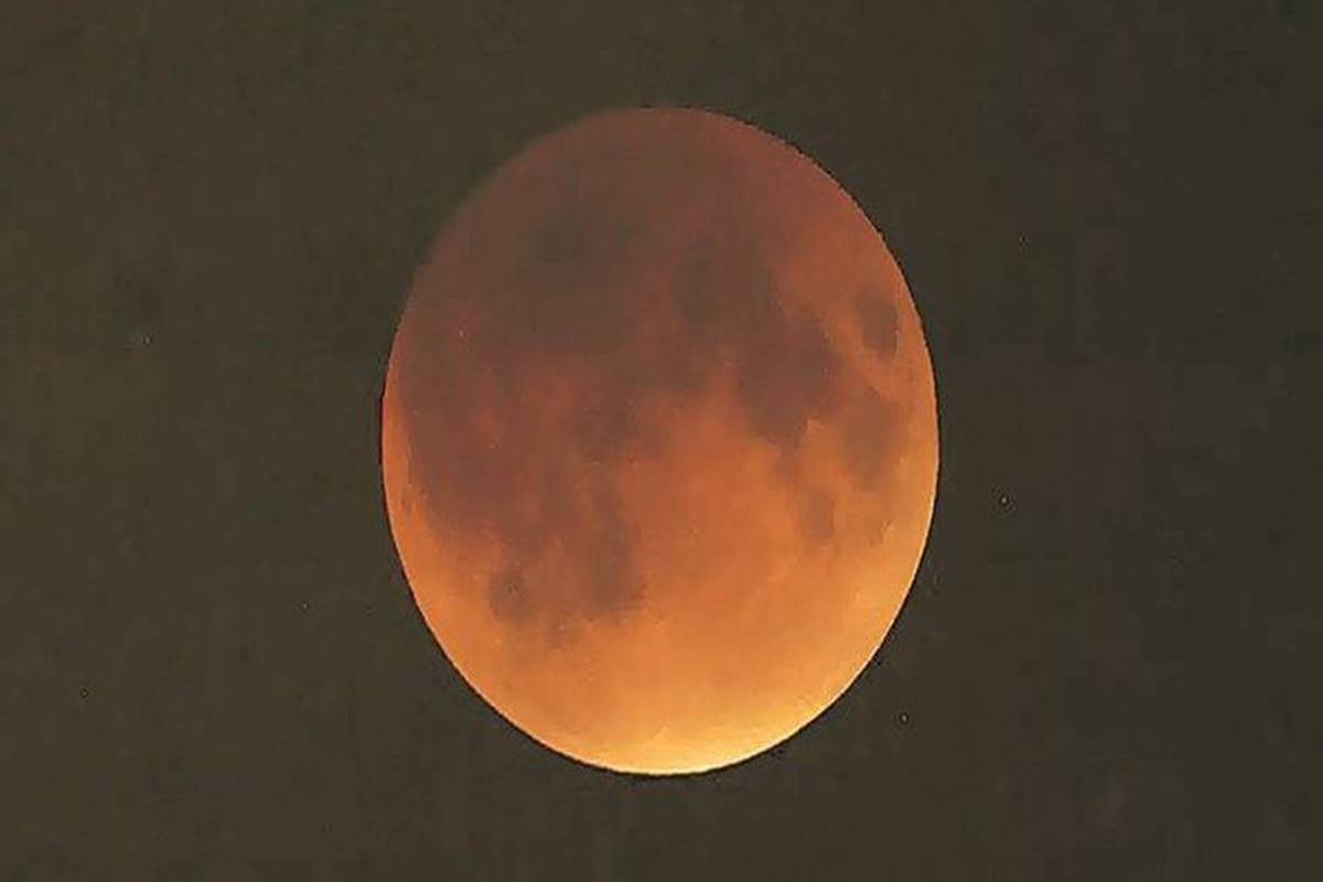 Lunar eclipse 2020: 4th and last lunar eclipse of this year to occur today, check timings, visibility