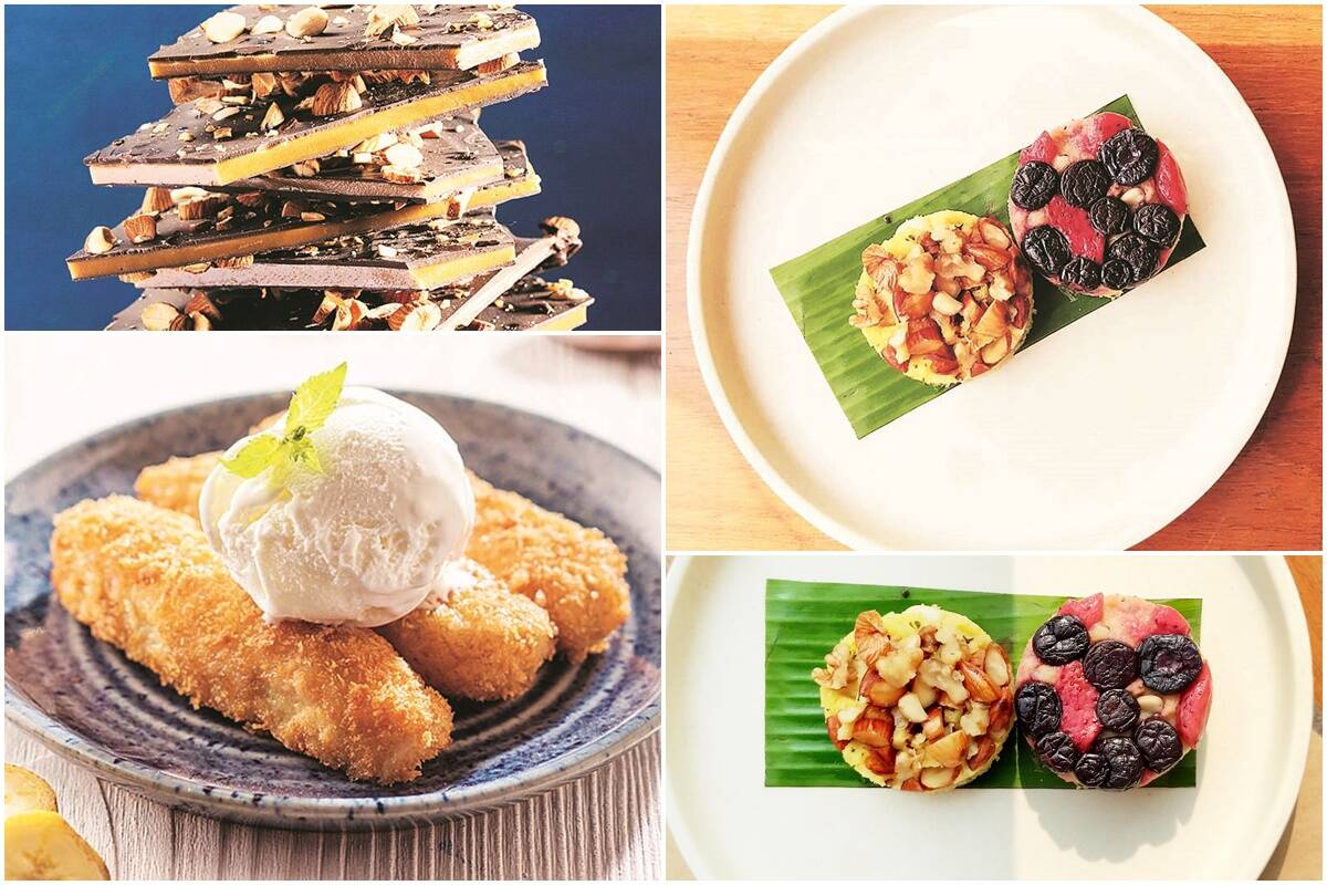 Make your own meetha: These easy recipes, with a regional twist, promise deliciousness, health and flavour