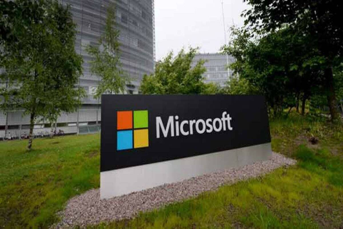 Microsoft's FY20 profit jumps 62% in India to Rs 625 cr even as expenses increase nearly 19%