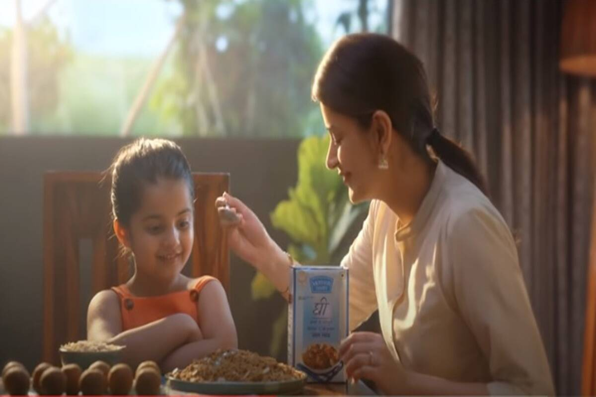 Mother Dairy dials up nostalgia in its new campaign #KhushbooApnepanKi