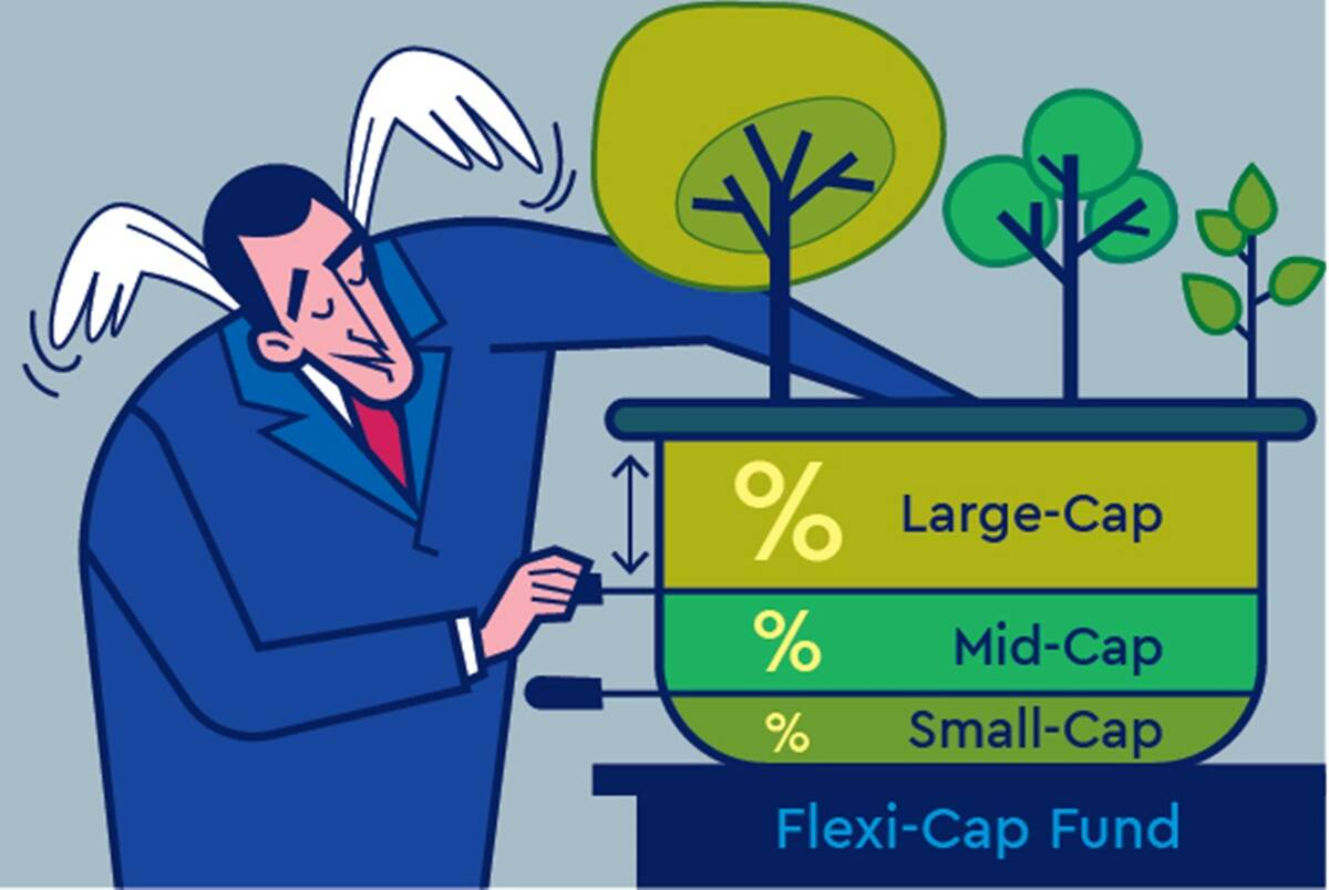 Mutual funds: Know all about the new flexi-cap category