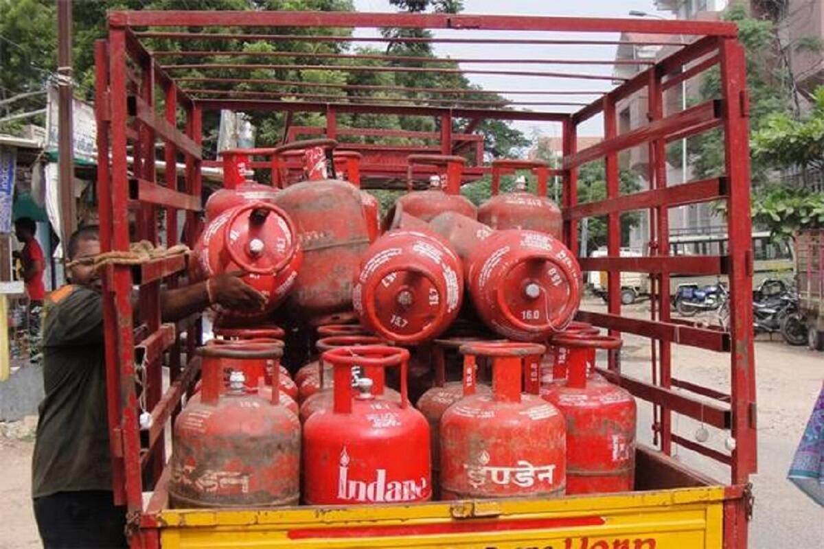 No LPG cylinder will be delivered at your home if you don't do this from today