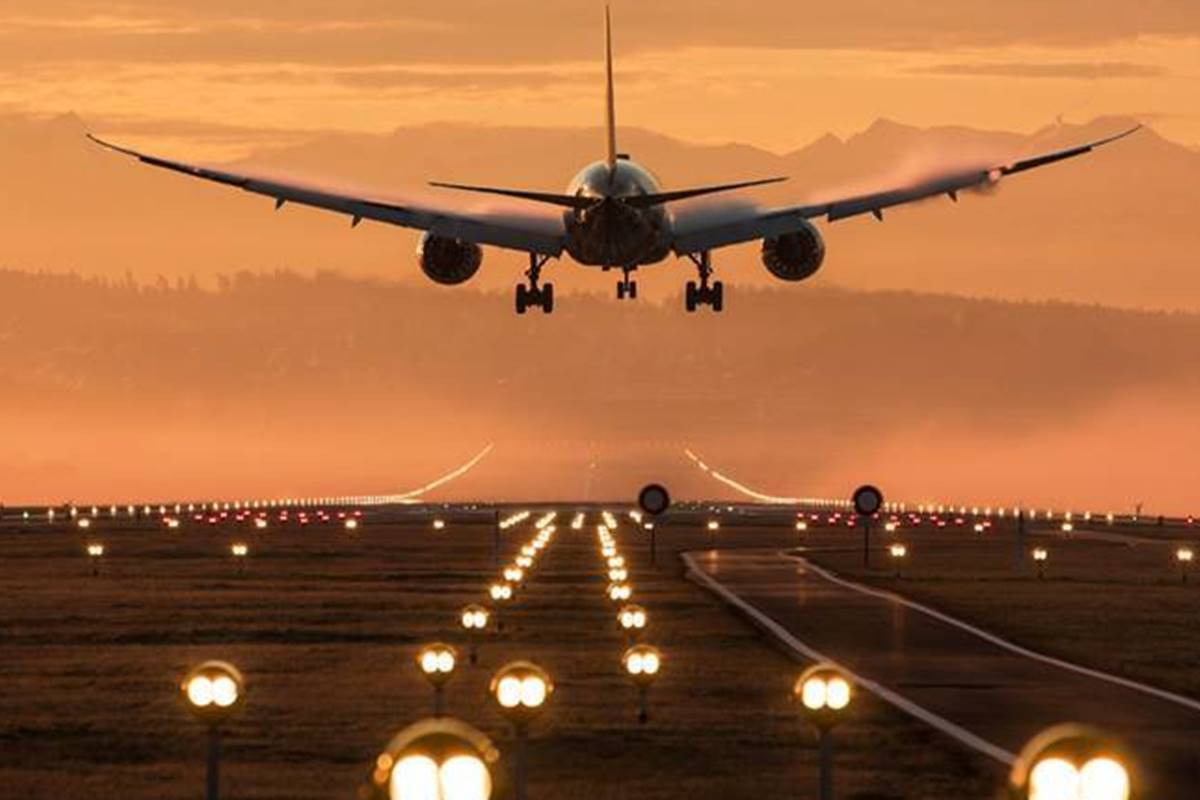 Pharma, agri trade, cargo-on-seats model help airlines earn during lockdown; cargo volume jumps
