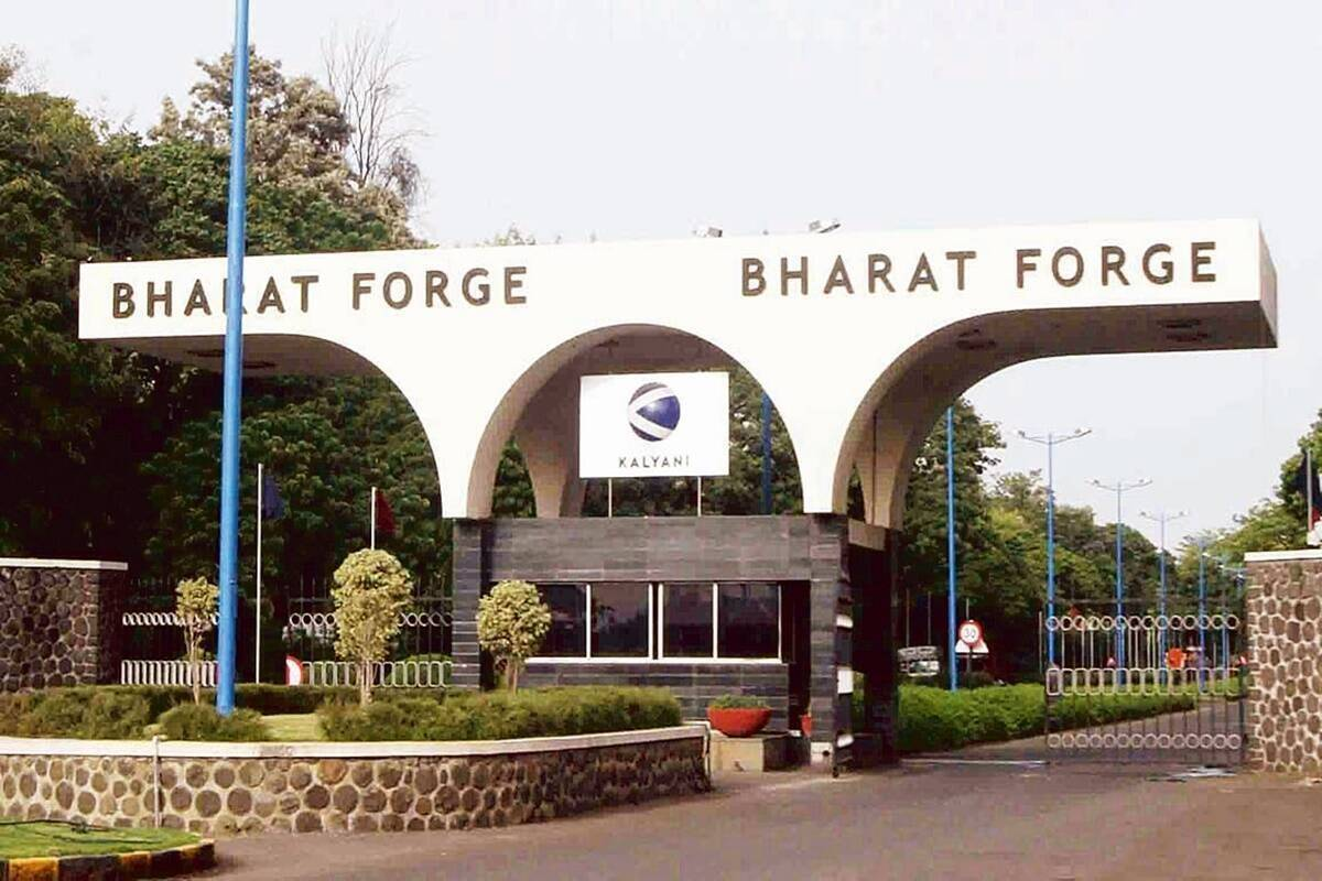 Quarterly Results: Bharat Forge net down 71.3% to Rs 70.30 crore