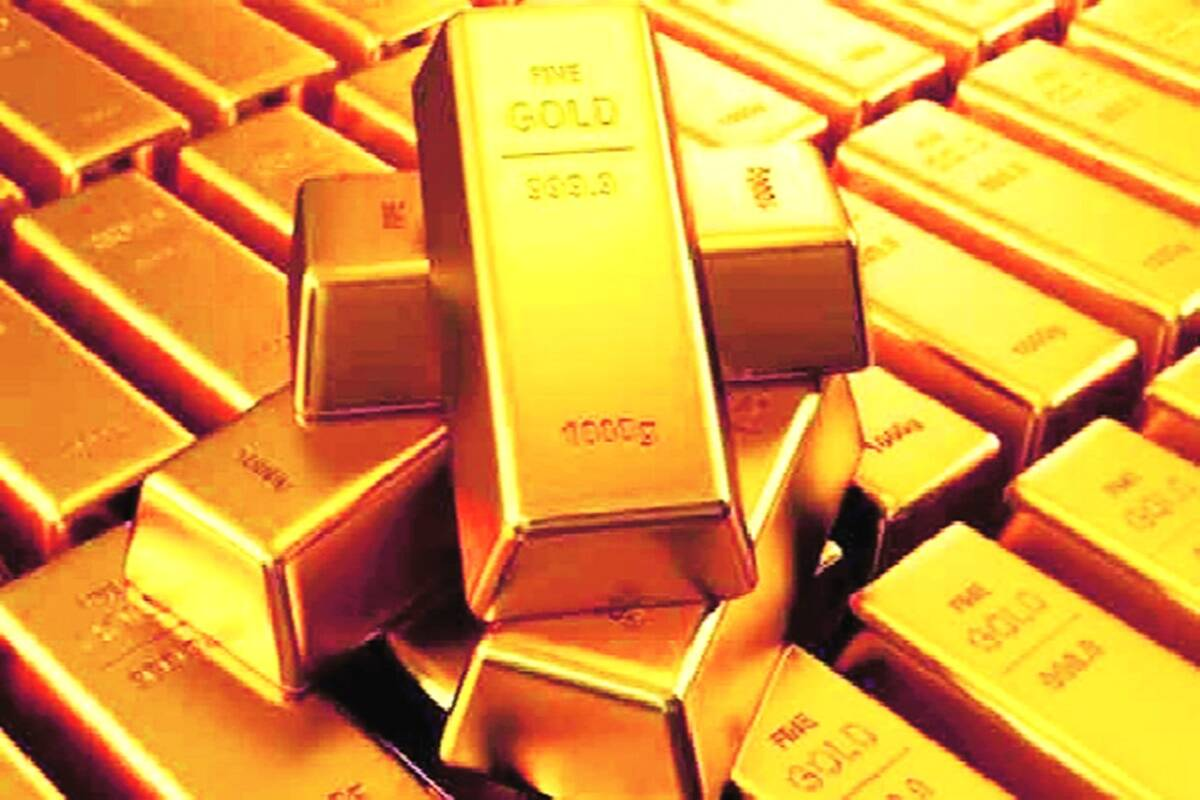 Shining demand: Gold sheen to continue in Samvat 2077 amid massive liquidity boost