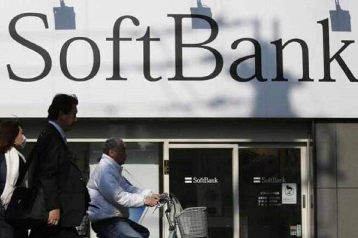 SoftBank commits $5b more to 'not that popular' Vision Fund 2 even as Rajeev Misra, 3 others quit board