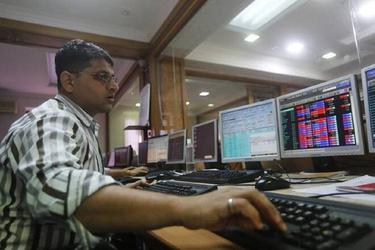 Stock market valuations bounce back: Should you stay put or buy more? Keep an eye on foreign inflows