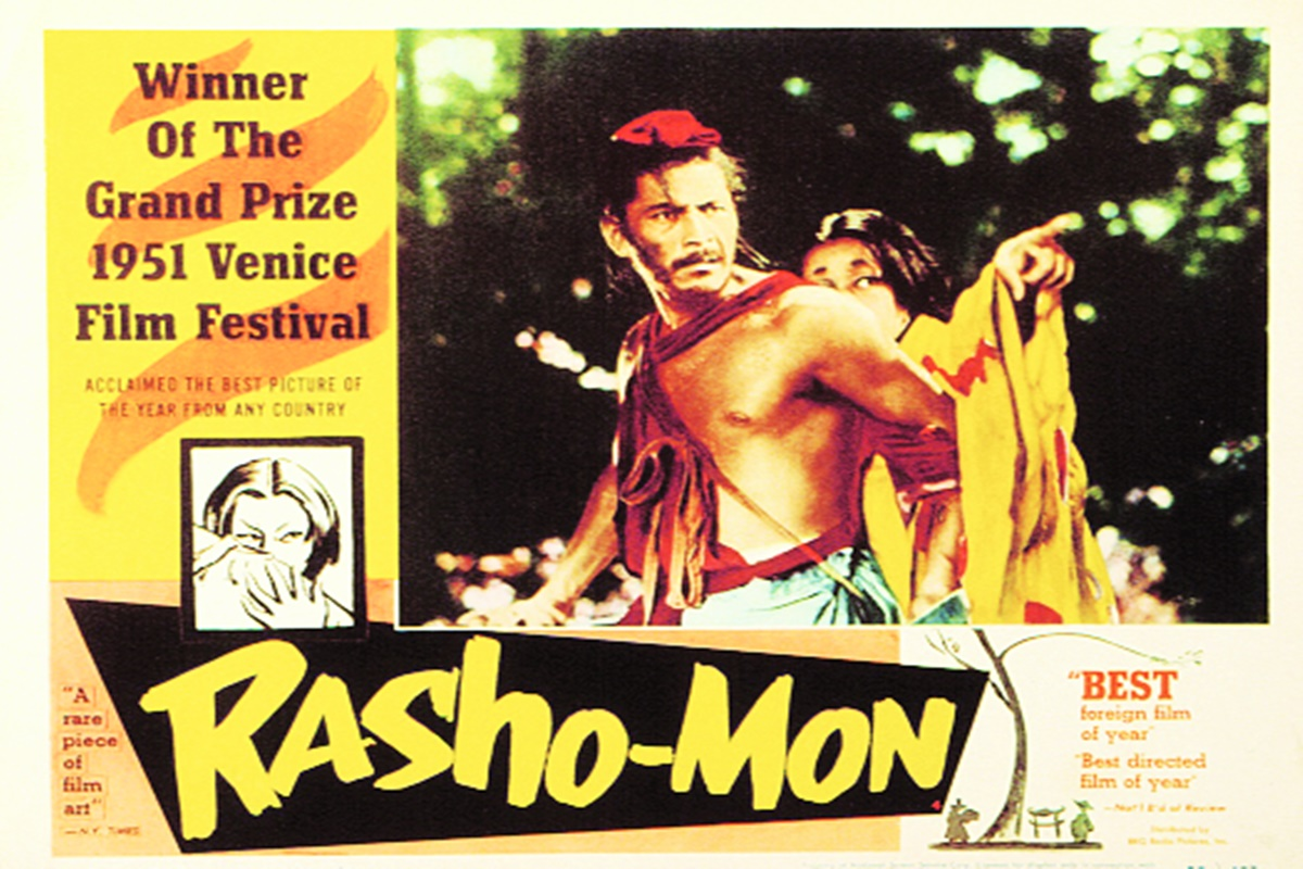 The Rashomon effect: How criminals get away with crime