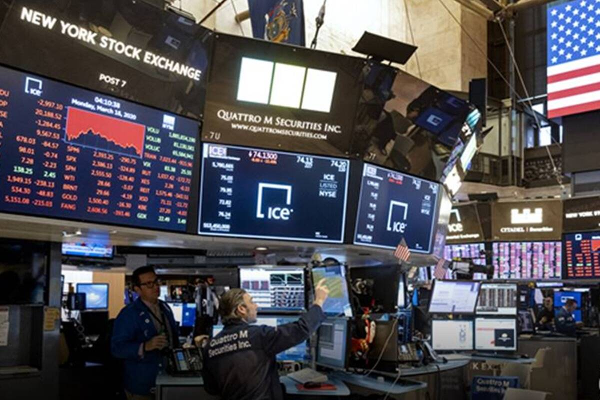 Wall Street not fazed or confused by US Presidential Elections; is the worst over for US stocks?