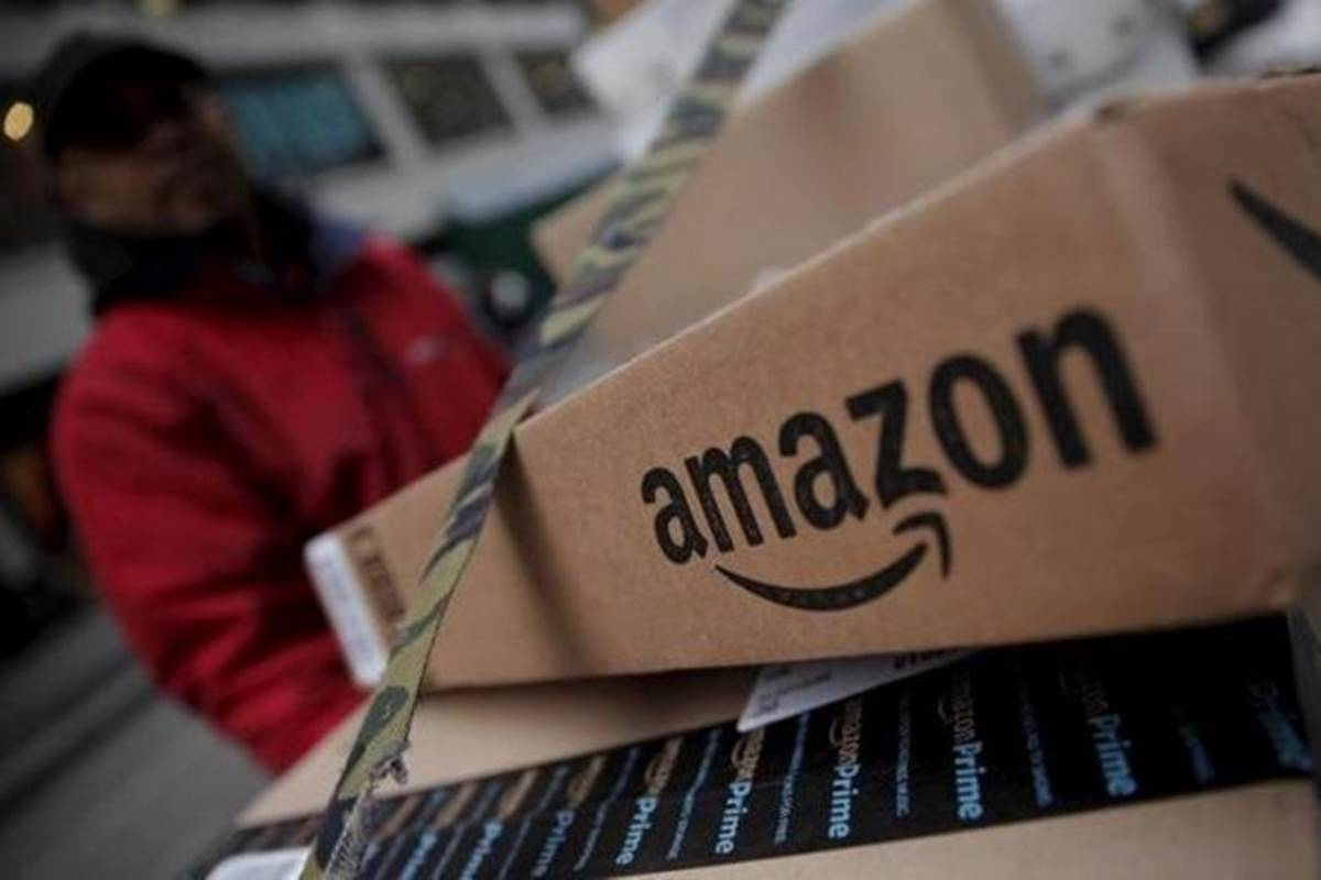 Amazon's e-commerce marketplace FY20 revenue jumps 42% while losses go up marginally; expenses widen 25%