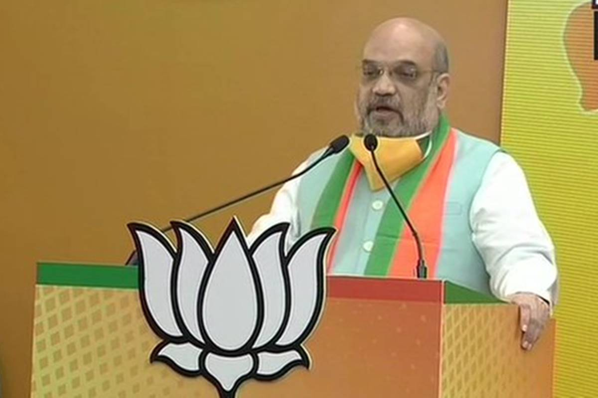 Amit Shah in Bengal: Amid rebellion in TMC, Home Minister on two-day visit to West Bengal — check itinerary