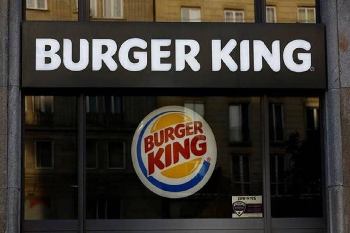 Burger King India shares hit 10% lower circuit yet again, off over 26% from all-time high