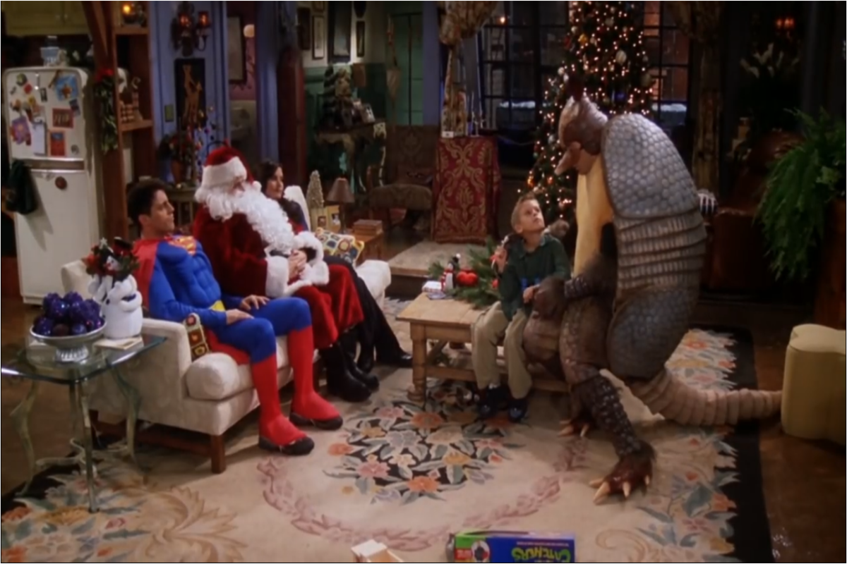 Christmas Special: Friends to Big Bang Theory, 5 episodes that will drive away your Covid blues