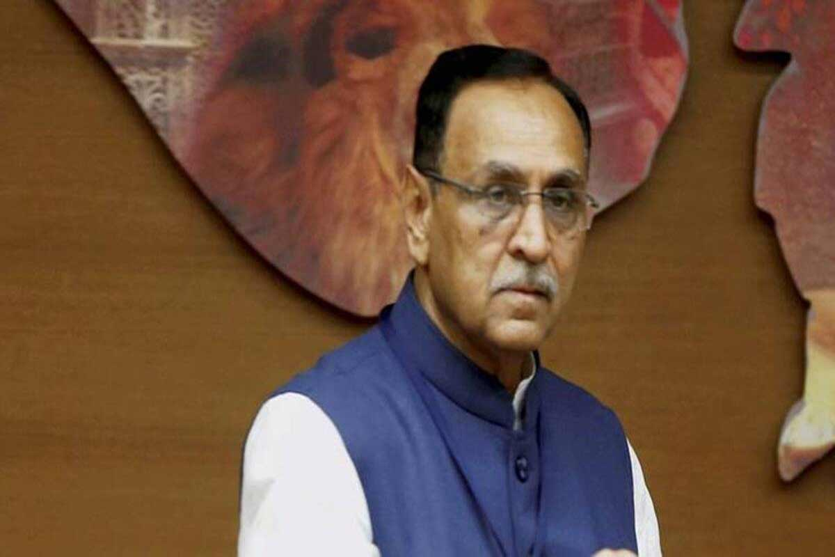 COVID-19 vaccine distribution in Gujarat: To be administered in 4 stages, database being prepared, says CM