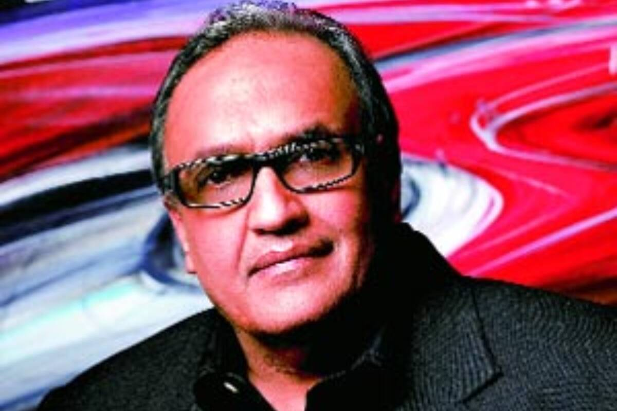 Dilip Chhabaria, famous car designer, arrested in Mumbai over alleged forgery charges