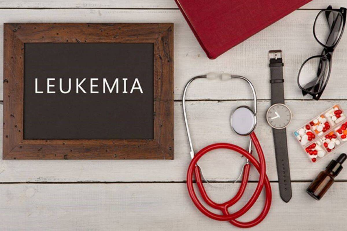 Drug that can increase survival among acute myeloid leukemia patients identified, says study