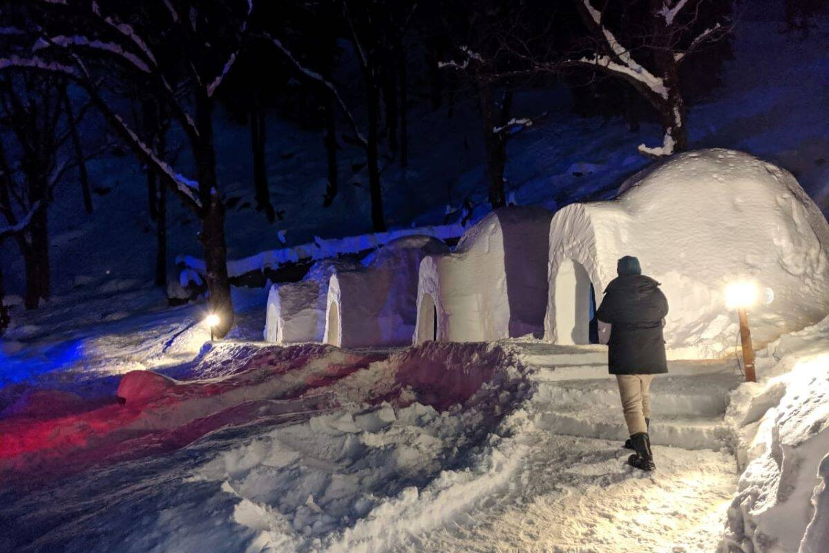 Eskimo experience at Manali's Igloo hotel: Costs, adventures and things to keep in mind