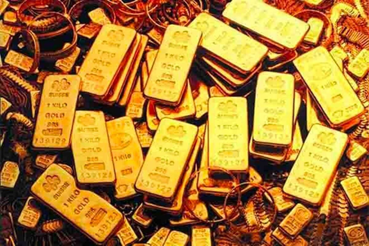 Gold ETFs lose shine amid surge in equity market