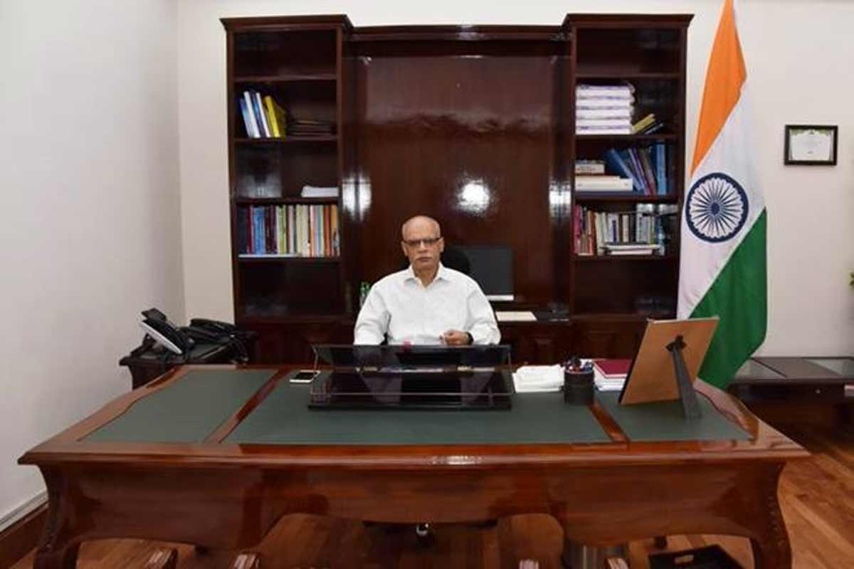 Govt cautiously optimistic on economy; will continue to take steps to push growth: DEA Secretary
