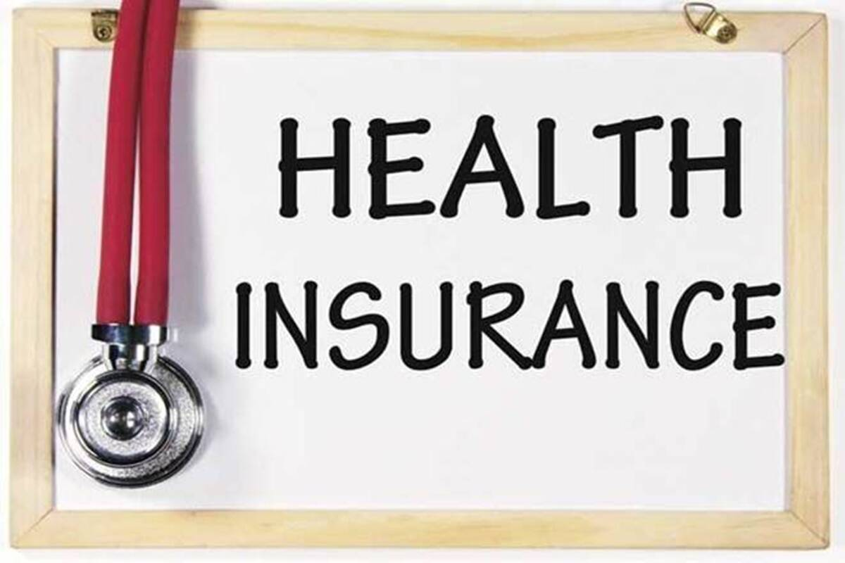 Health Insurance: You can shift from group health plan to individual or family floater