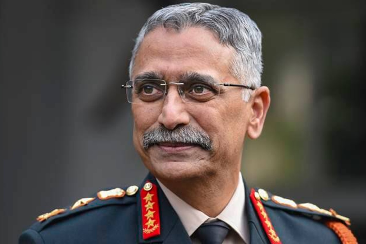Here's why the Indian Army Chief's Middle East visit is a positive sign