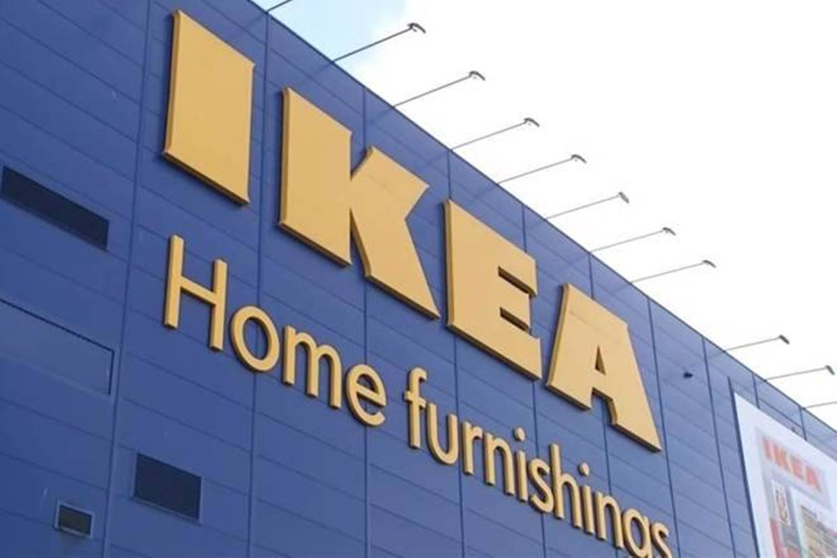 IKEA to invest Rs 6k cr to expand ops in Maha; Navi Mumbai store opens today