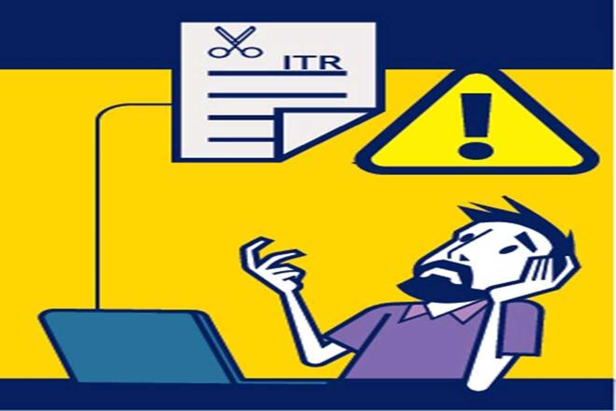 Income Tax Return: Problems in ITR excel utilities mar date extension relief